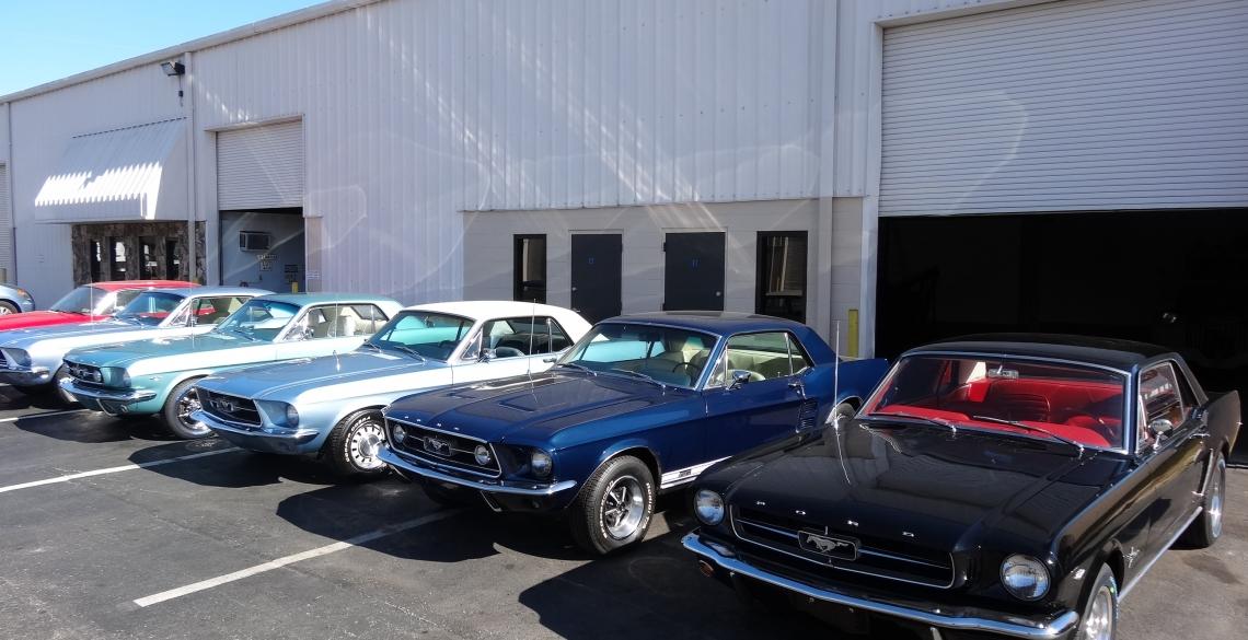 Florida Automobile Export, Inc.